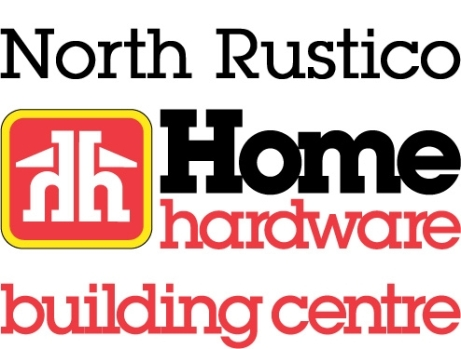 North Rustico Home Hardware Building Centre logo